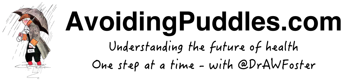 AvoidingPuddles.com